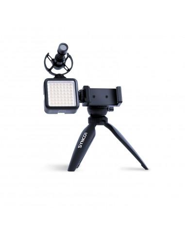 Synco Vlogger Kit 2 zestaw mikrofon...