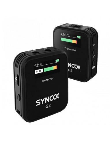 Synco G2 A1 bezprzewodowy system...