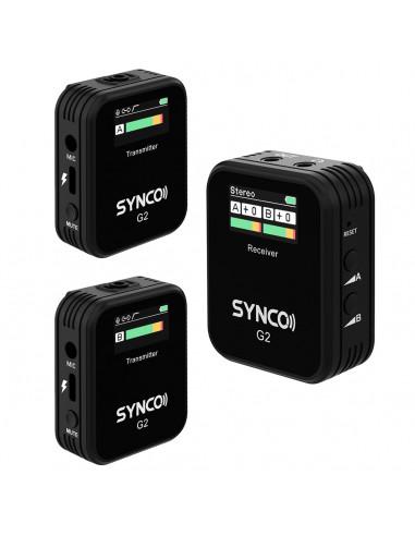 Synco G2 A2 bezprzewodowy system...
