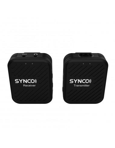 Synco G1 A1 bezprzewodowy system...